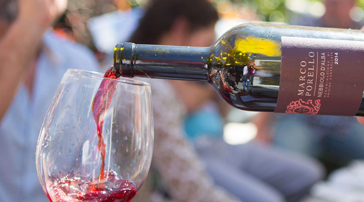 Unique Red Wines To Look For On Wine Lists
