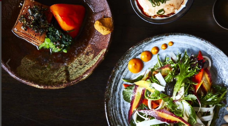 Tsubaki – Authentic Japanese Cuisine